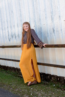 Tristyn's Senior Session