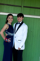 Jordan & Bae Junior Prom 17